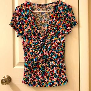 5/$25 Cable & Gauge top, size small